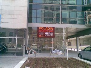 Roladin - Start-Up