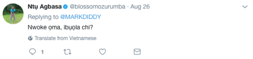 4  Tweets with replies by Ntụ Agbasa   blossomozurumba    Twitter.png